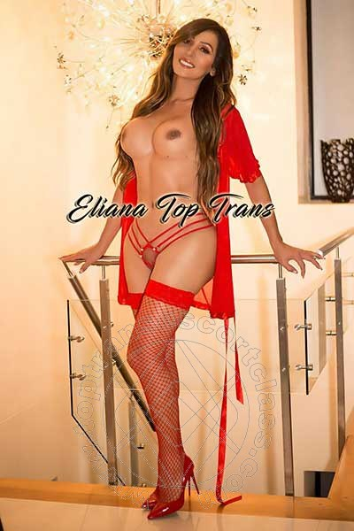 Eliana Transex  transescort Milano