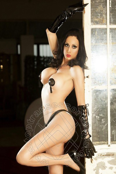Transex Escort Martinsicuro Federica The Original
