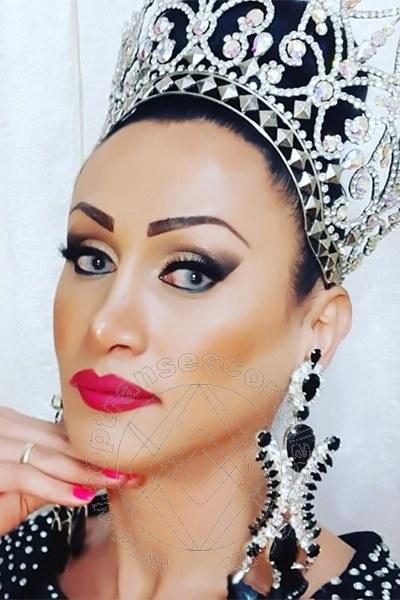 Transex Escort Pisa Fabiana Alves