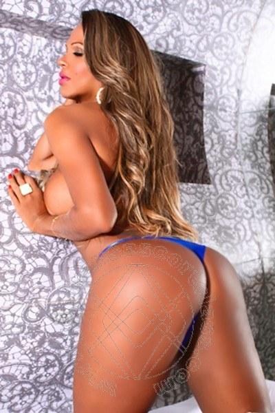 Transex Escort Feira de Santana Stella Lima