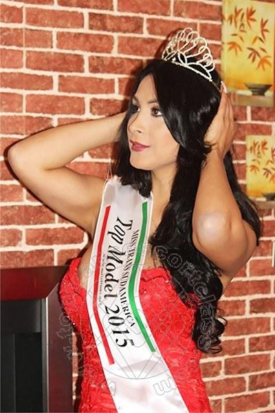 Transex Escort Vienna Miss Jasmine