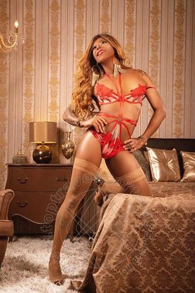 Transex Escort Milano Sabrina Hot