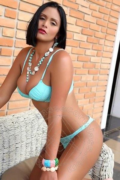 Transex Escort Piracicaba Anita Costa