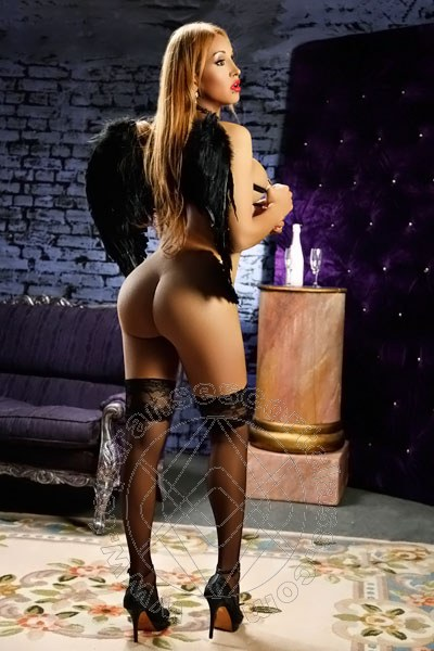 Transex Escort Berlino Victoria New
