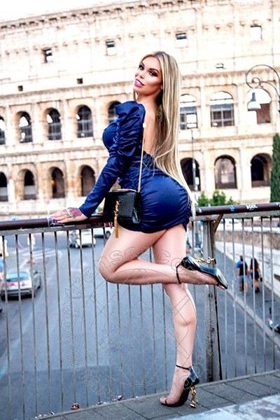 Transex Escort Roma Kelly Cesario Operata