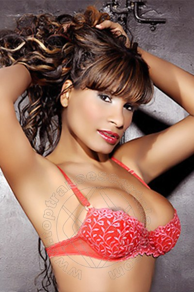 Transex Escort Amburgo Julietta Cruz