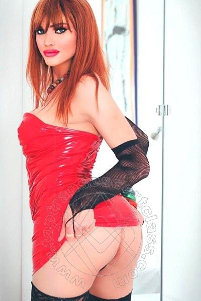 Transex Escort Napoli Anna Kayla