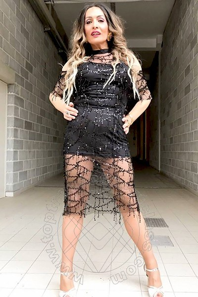 Transex Escort Potenza Nadia Grey