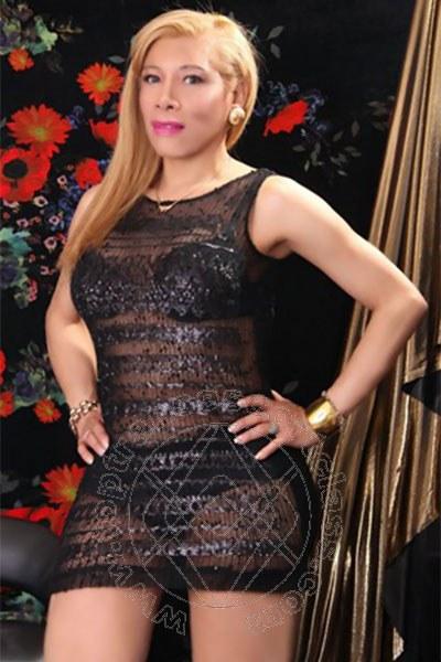 Transex Escort Stoccarda Leticia Cortez