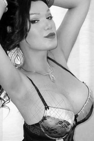 Transex Escort Carpentras Jennifer Ferreira