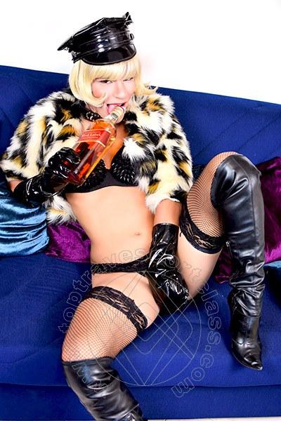 Transex Escort Parma Madonna