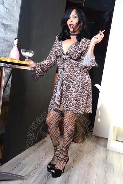 Leyla Suzy  transescort Corigliano Calabro
