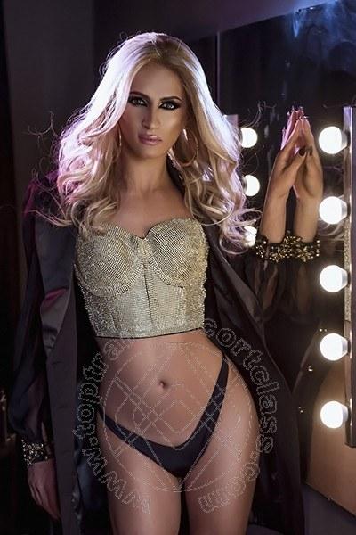 Transex Escort Olbia Sultana