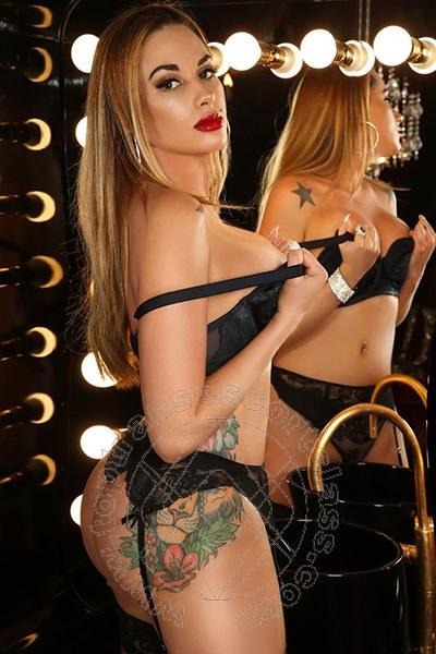 Transex Escort Martinsicuro Jessica Bacchi