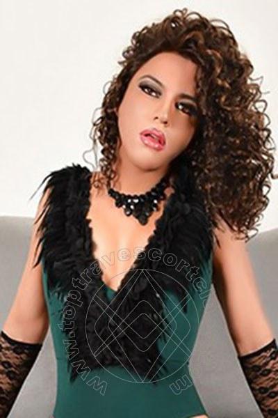 Transex Escort Catania Milena