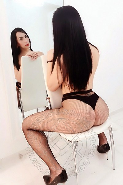 Transex Escort Benevento Iris Hot