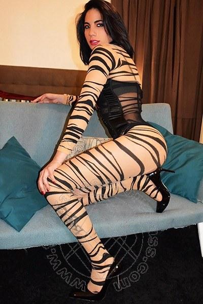Transex Escort Roma Bianca Sexy