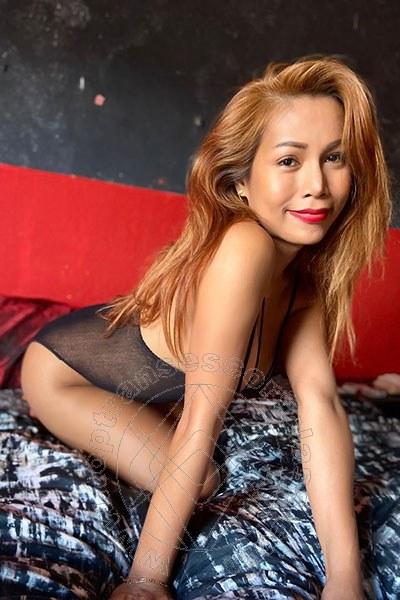 Transex Escort Sanremo Liisa Ladyboy Asiatica