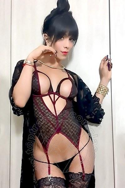 Transex Escort Chieti Allison Luna