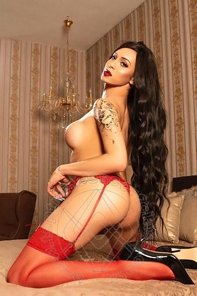 Transex Escort Roma Miss Sara Luna