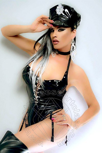 Transex Escort Ibiza Eva Rodriguez Blond