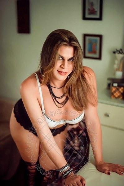 Transex Escort Roma Vanessa Mendonca
