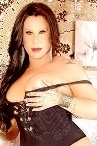 Transex Escort Roma Veronica Brasiliana