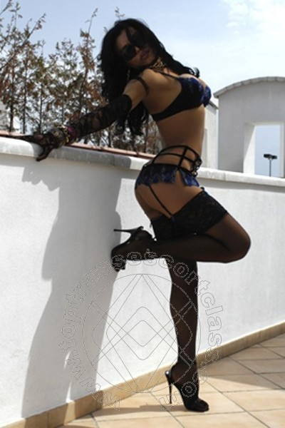 Transex Escort Milano Sabrina Hemolly