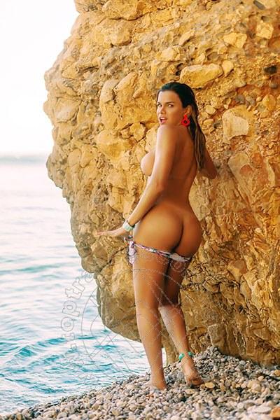 Transex Escort Mentone Hilda Brasil Pornostar