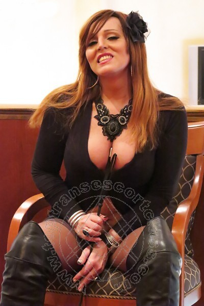 Transex Escort Milano Monica Liz