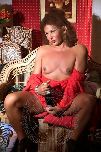 Transex Escort Bari Trans Evolution